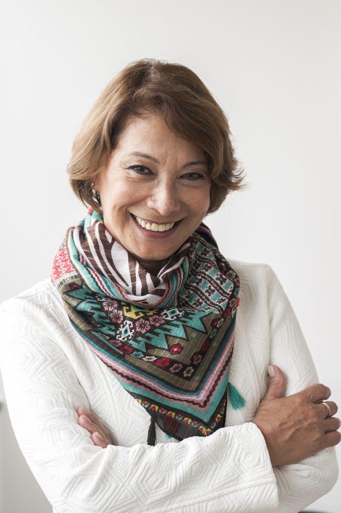 Formação em Coaching Sistêmico Integrado - Facilitadora Maria Cristina Aquino