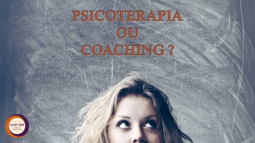 Psicoterapia ou Coaching