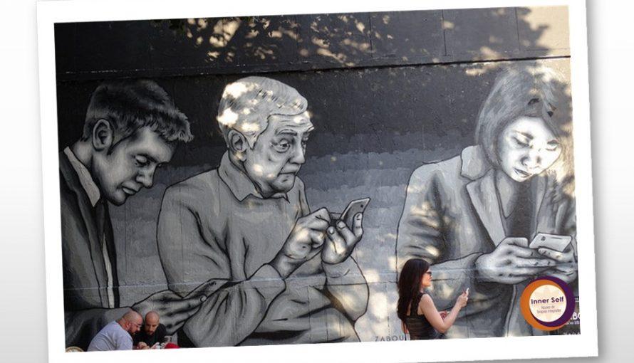 Dicas para se desconectar do smartphone e conectar-se com você