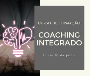 Curso de Formação Coaching Integrado - Inner Self Terapias - Seja Você a Diferença - Coach - PNL- Filosofia - Psicologia Positiva - Gestalt - Constelação Familiar
