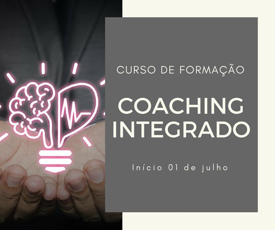 Formação em Coaching Integrado | São Paulo | Moema | Formação em Coaches | Vila Mariana | VIla Olímpia | Campo Belo