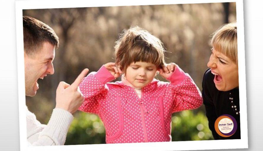 Educar sem gritar, com base no coração e na responsabilidade - Blog Inner Self Terapias -Moema