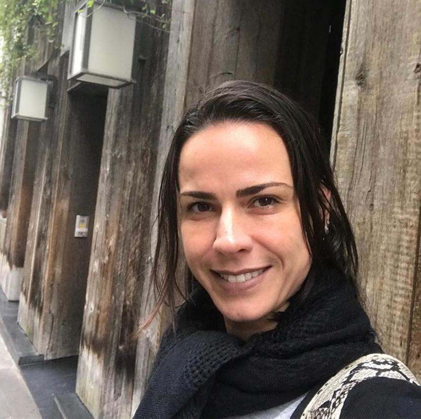 Juliana Figueiredo Microfisioterapia em Moema | Leitura Biológica