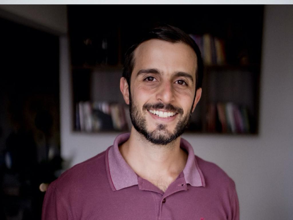 Formação em Coaching Sistêmico Integrado - Facilitador Fernando Magalhães Teixeira